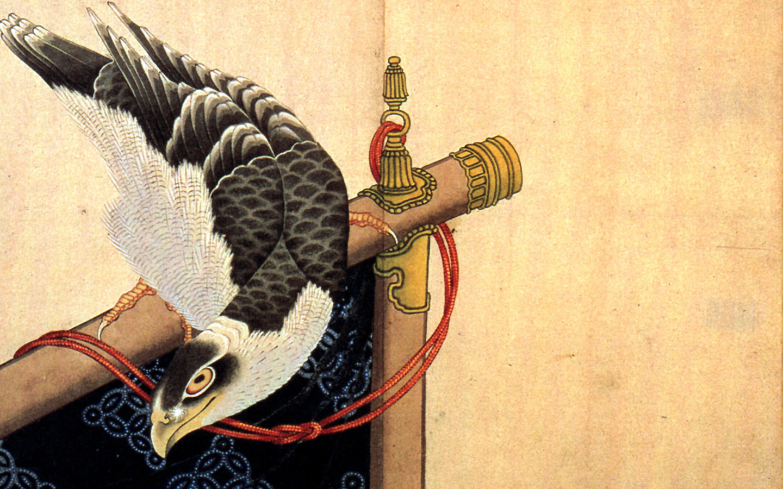 Hokusai   Wallpaper 1440x900