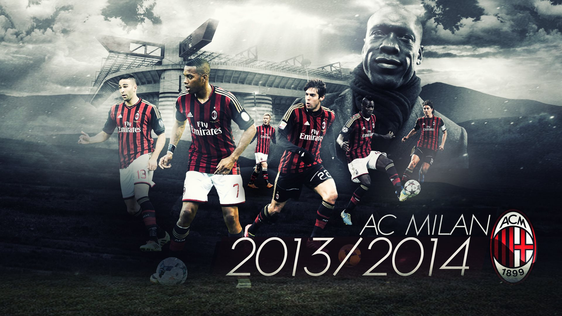 AC Milan 2014 Manchester United 2014 Wallpapers HD Wallpapers 1920x1080