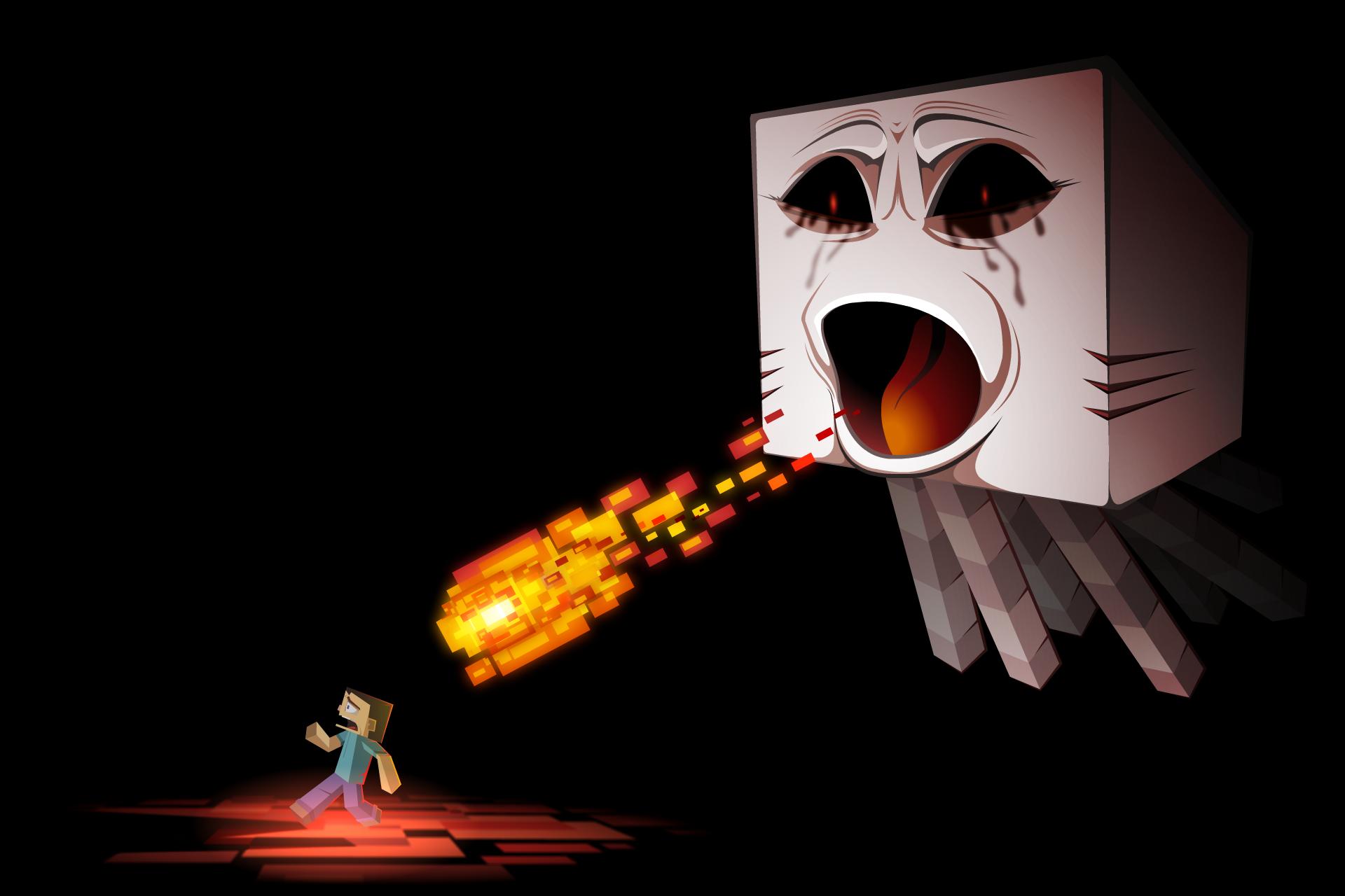 Minecraft HD Wallpaper Background Image 1920x1280 ID204476 1920x1280