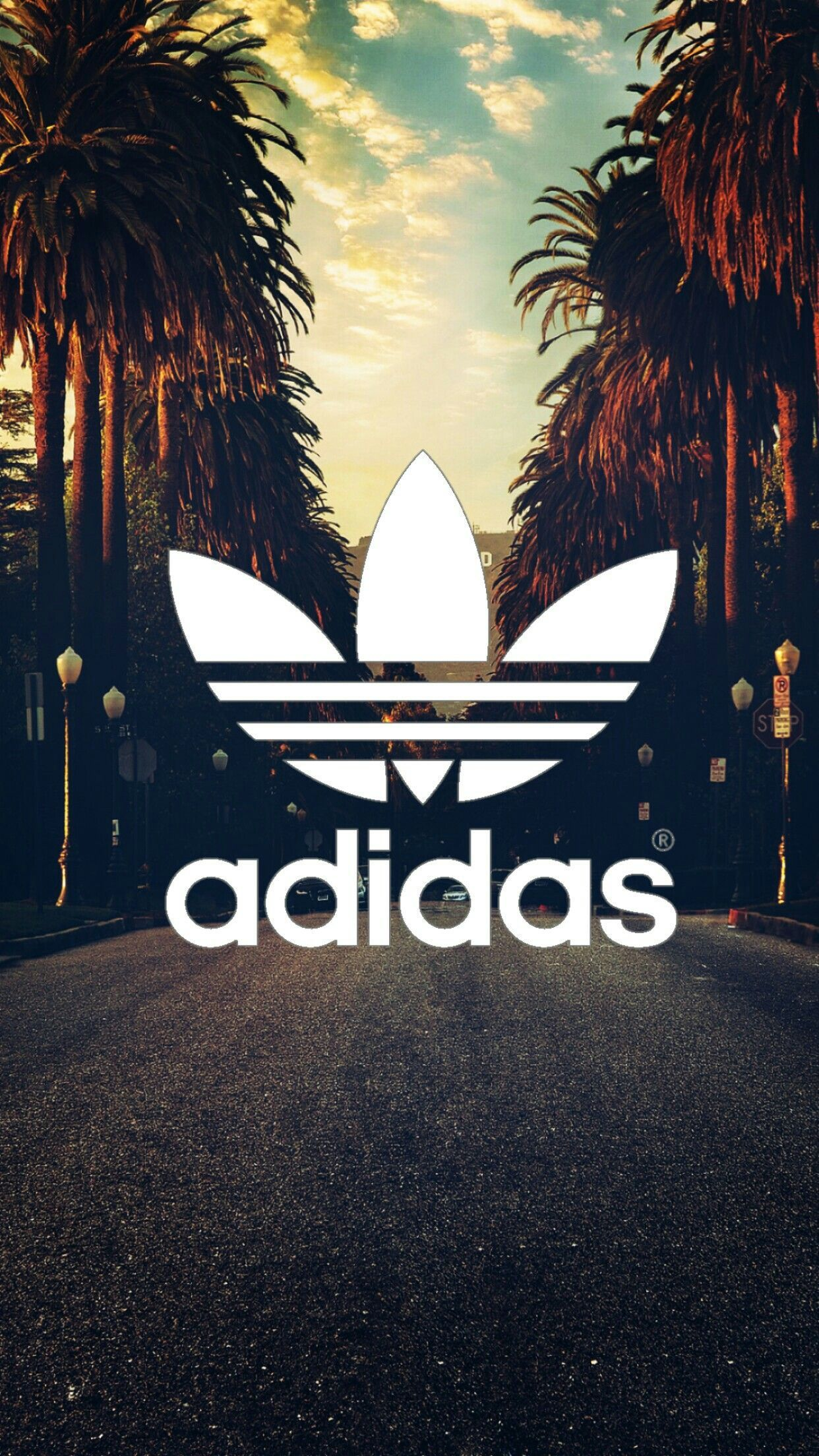 Dope Adidas Wallpapers   Top Dope Adidas Backgrounds 1242x2208