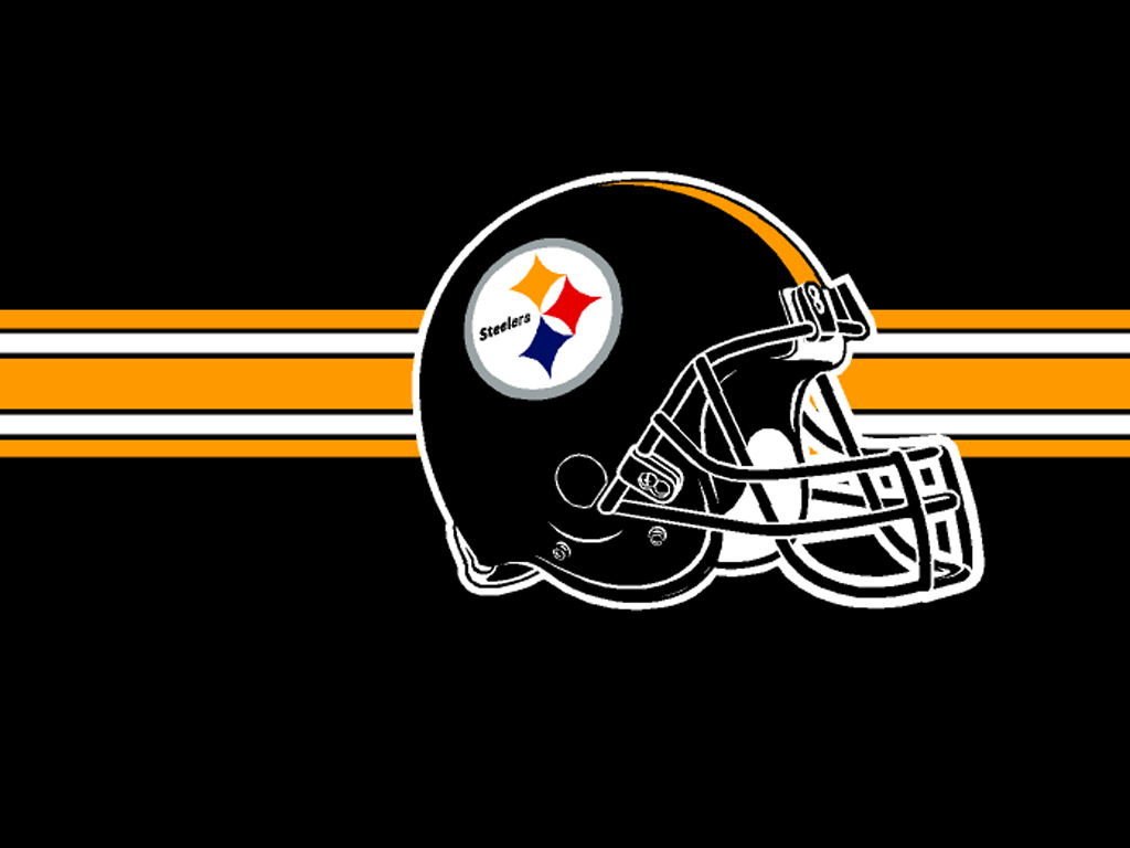 Pittsburgh Steelers wallpaper background image 1024x768