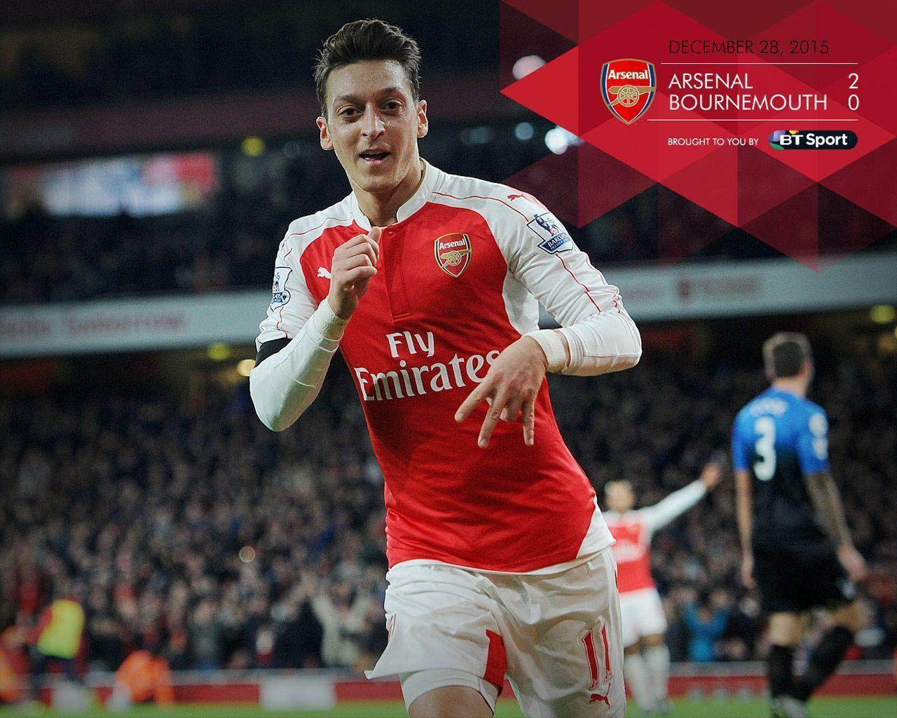 Arsenal Wallpapers 2016 1280x1024