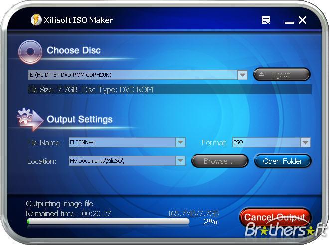 Download Windows copy cd iso rip 660x491