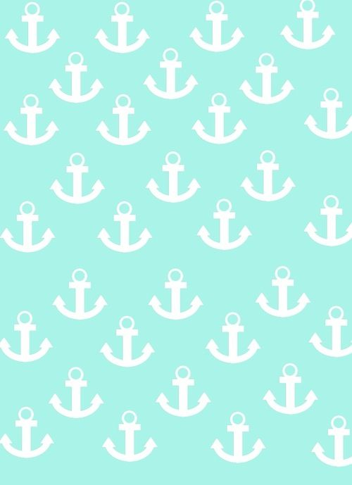 Cute wallpaper ViaWe Heart It Anchors Pinterest Cute 500x689