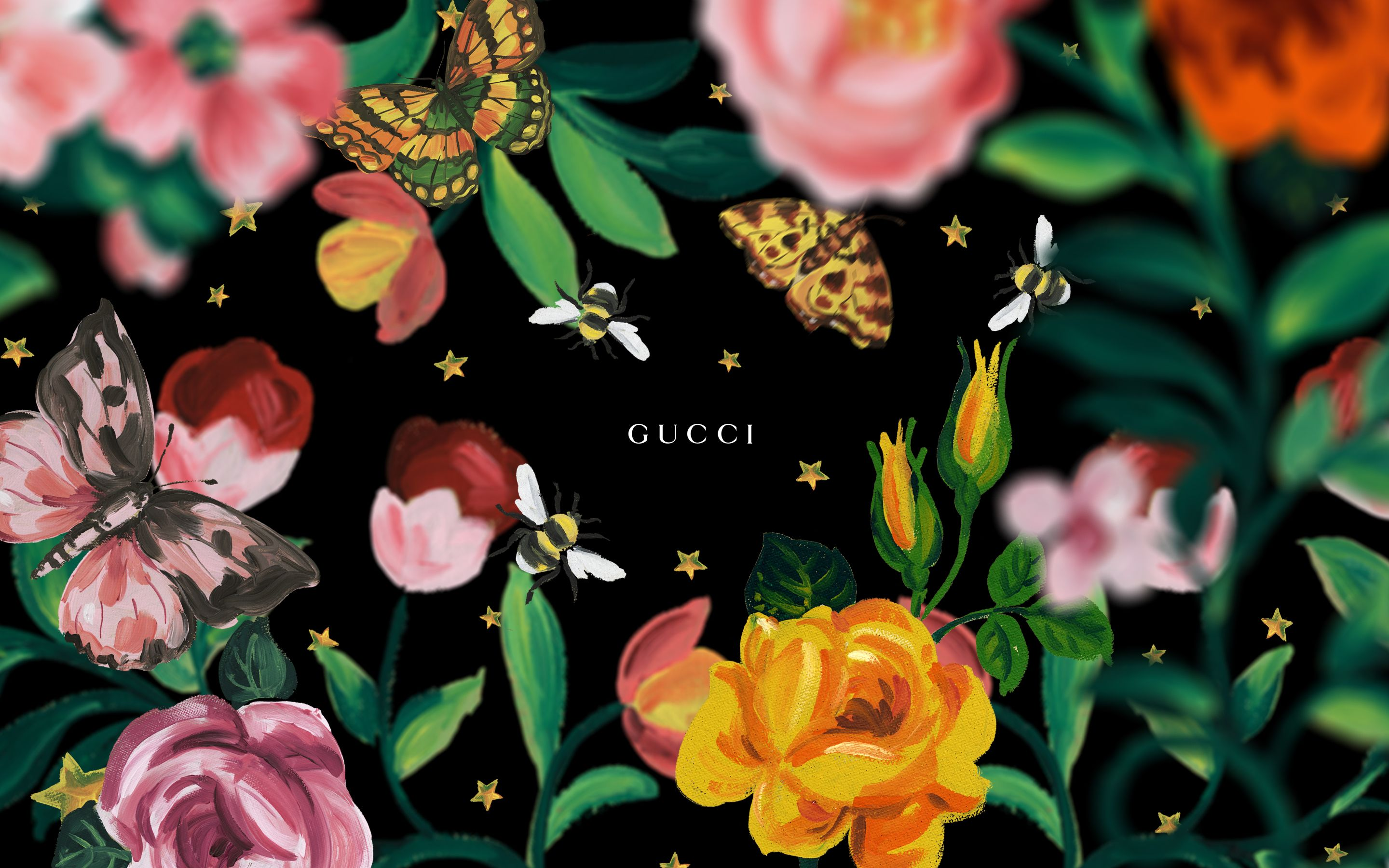 Gucci Laptop Wallpapers   Top Gucci Laptop Backgrounds 2880x1800