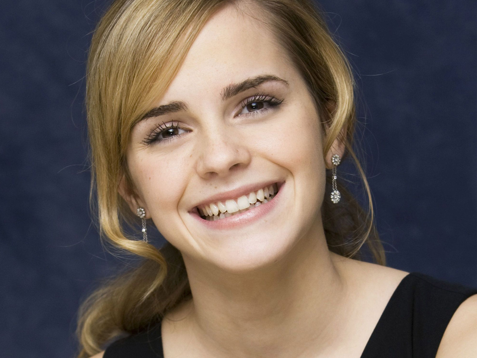 Smiley Emma