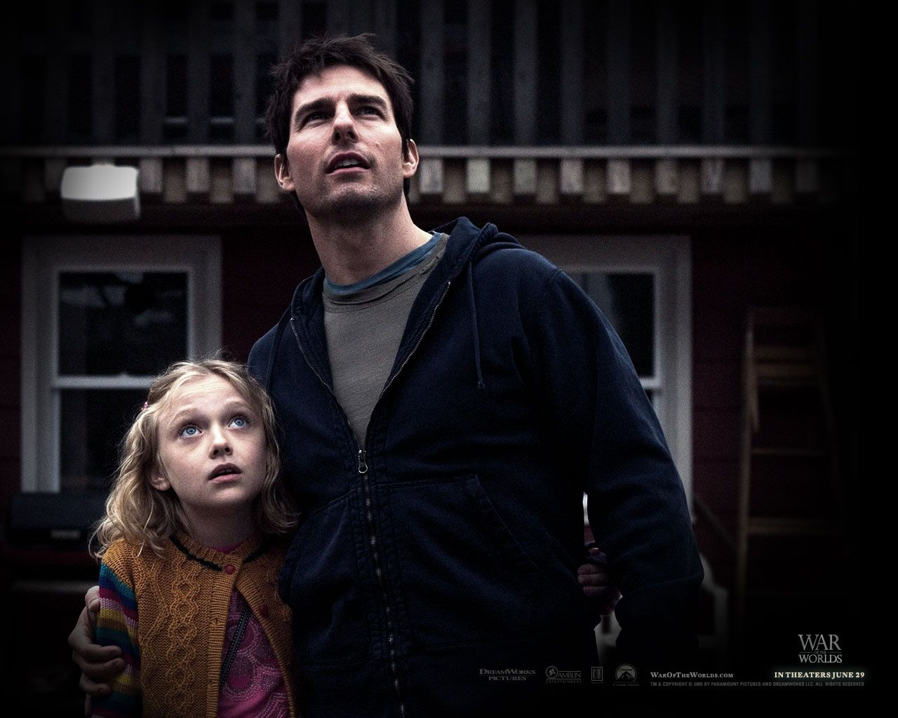 Tom Cruise War of the Worlds a summer blockbuster regardless of 1280x1024