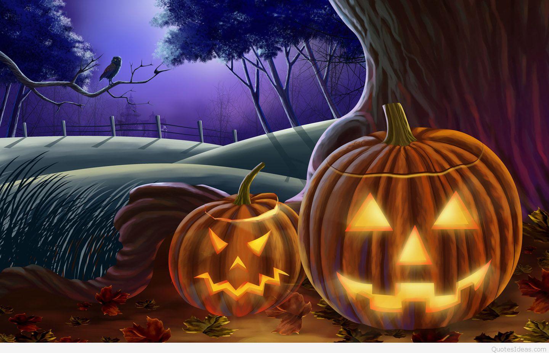 Wallpapers best Halloween wallpaper sayings wishes 1440x927