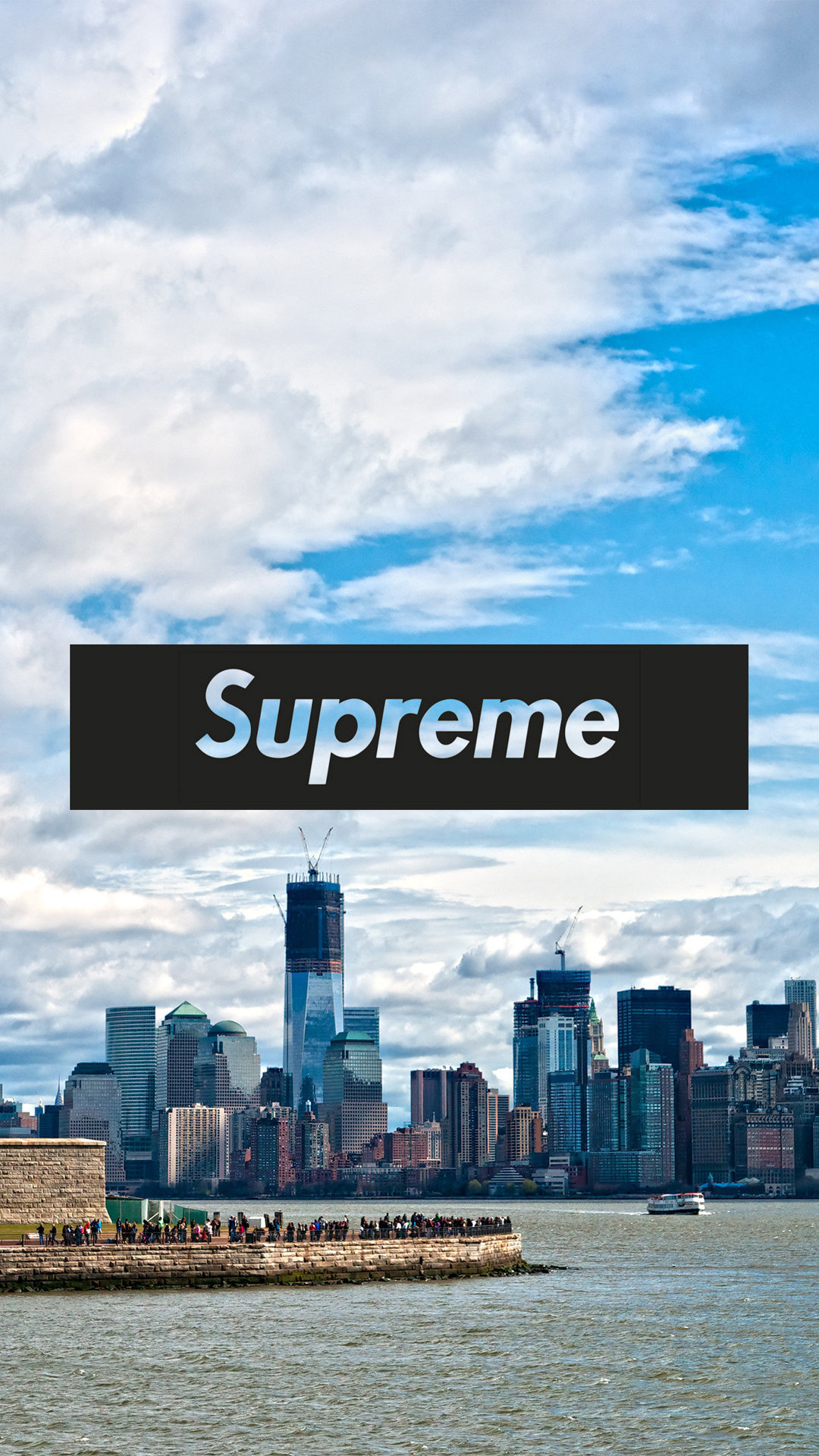 Supreme Desktop Background Related Keywords   Supreme 1080x1920
