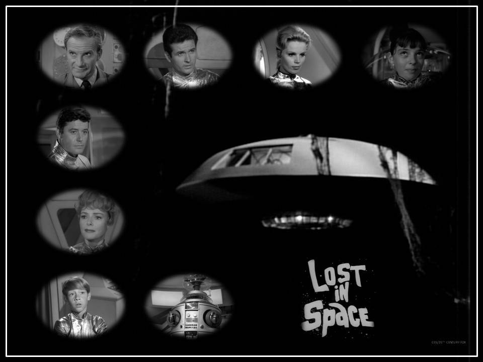 the cast of lost in spacejpg 960x720