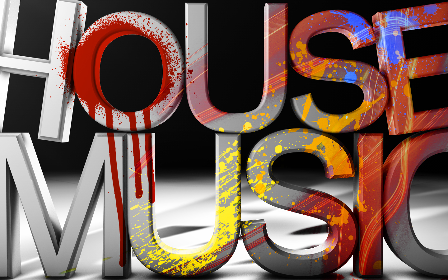 House music dj wallpaper wallpapersafari for House music facts