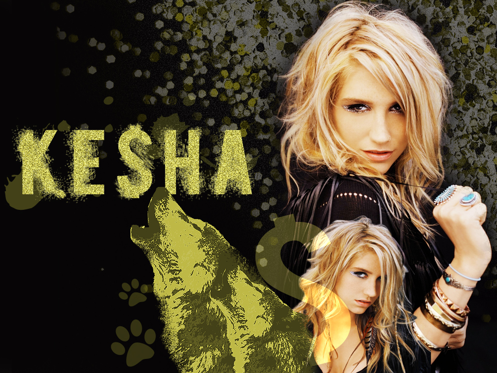 Papel de Parede Kesha Tik Tok Wallpaper para Download no Celular ou 1024x768