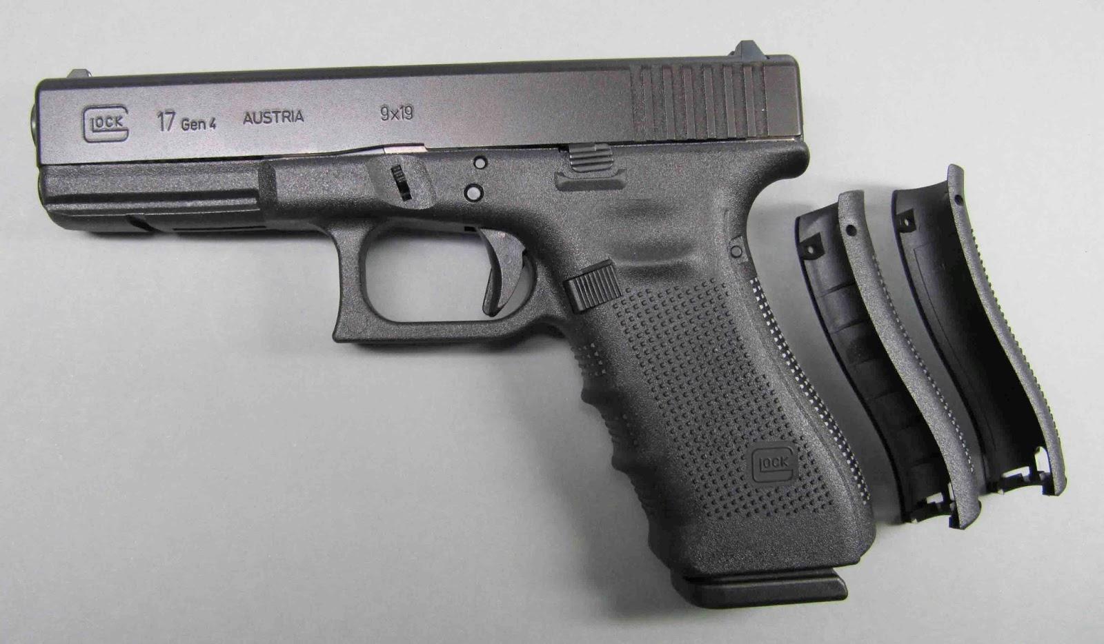 Glock 17 Gen4 9x19 Mm 90 Photos 5 HD Wallpapers 6 1600x934