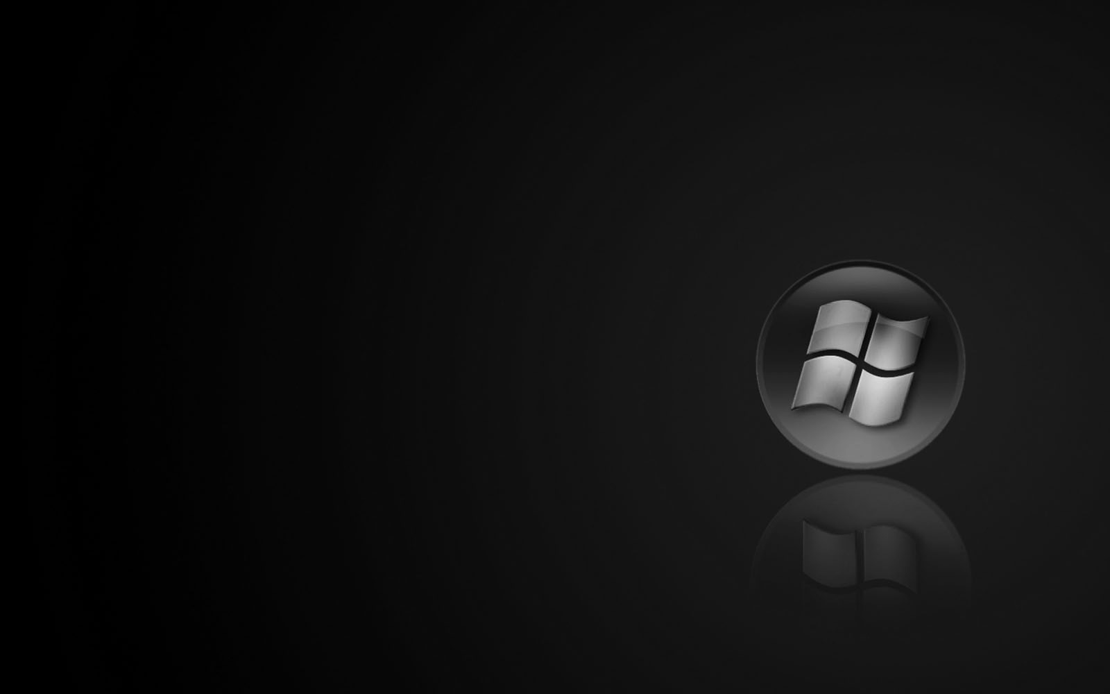 Dark Windows Wallpapers Dark Windows DesktopWallpapers Dark Windows 1600x1000
