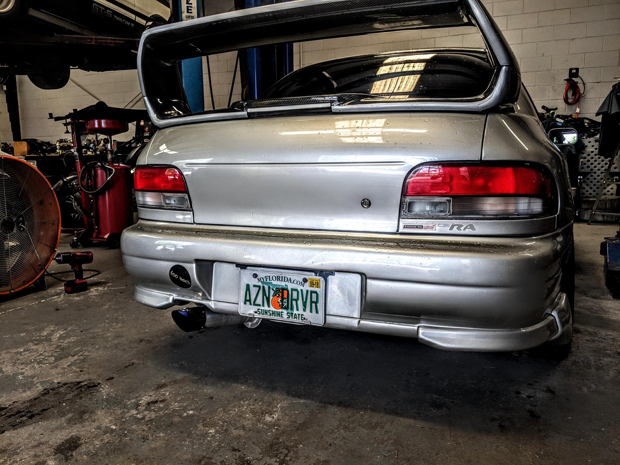 Subaru Impreza GC8 RS Forum Community RS25com   View Single 2048x1536