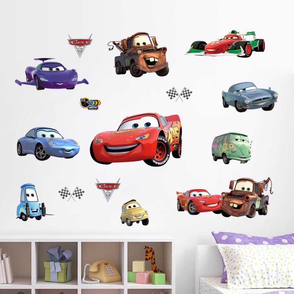 Car Wallpaper For Kids Room Wallpapersafari
