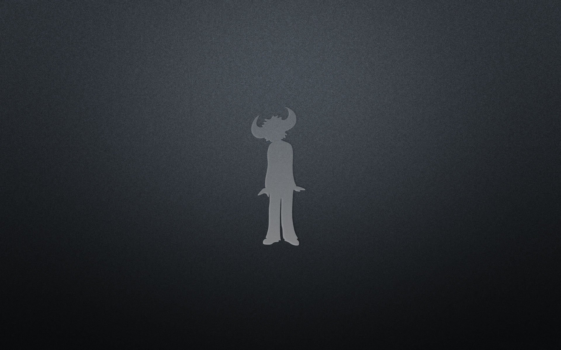 buffalo man jamiroquai music logo black minimalism HD wallpaper 1920x1200