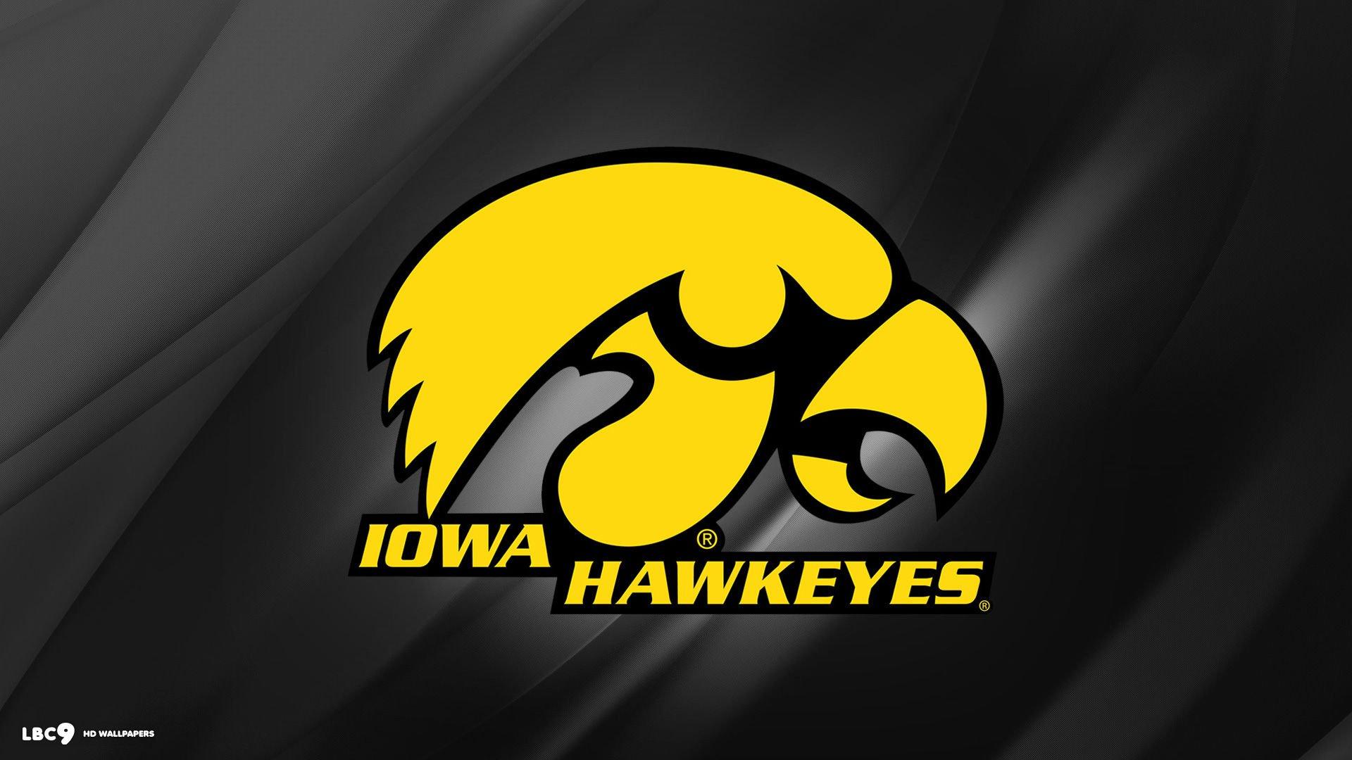 IOWA HAWKEYES college football wallpaper background 1920x1080