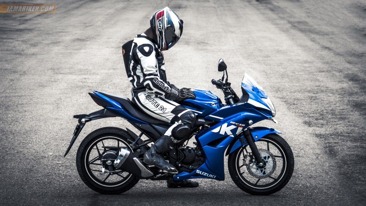 Suzuki Gixxer SF HD wallpapers Coches y motocicletas 1200x675