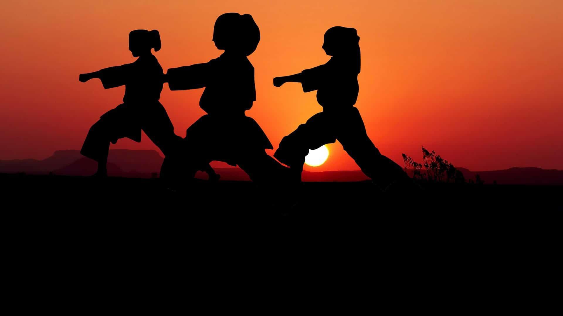 Taekwondo is more than physical training   John Emmons Martial Arts 1920x1079