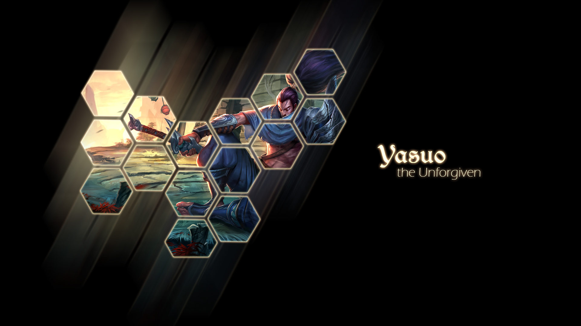 yasuo league of legends game hd wallpaper 1920x1080 1080p original ...