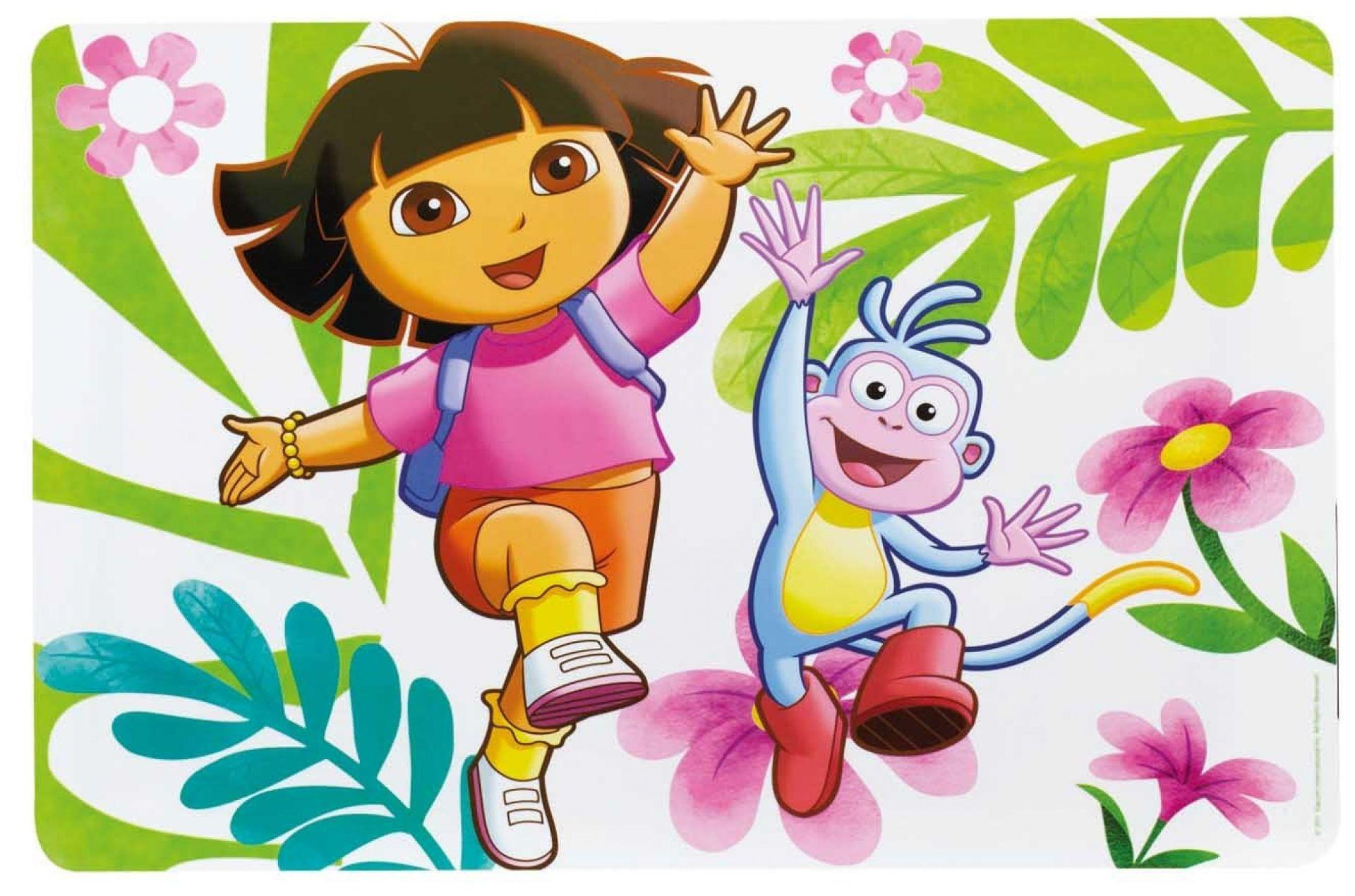 Dora The Explorer Wallpapers 1920x1271