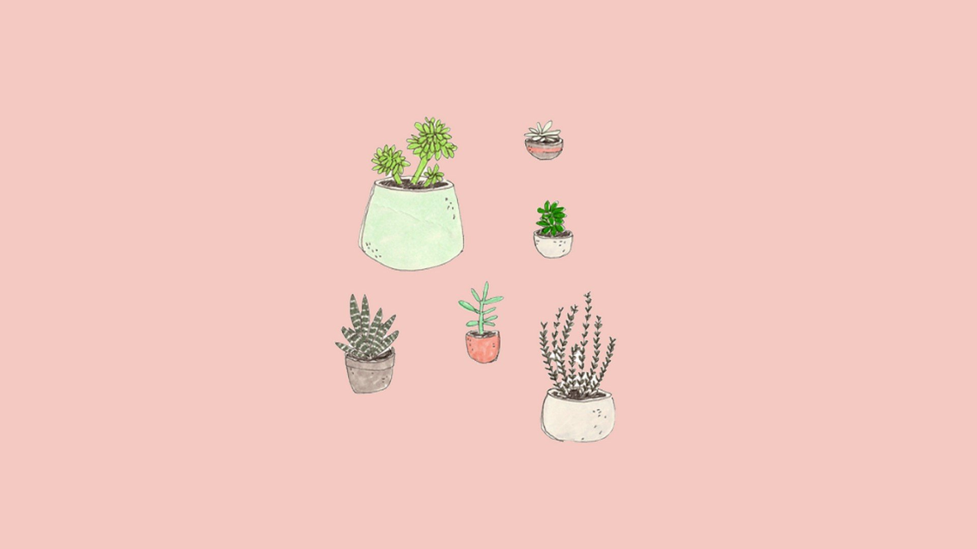 HD Aesthetic Backgrounds 2020 Cute Wallpapers 1920x1080