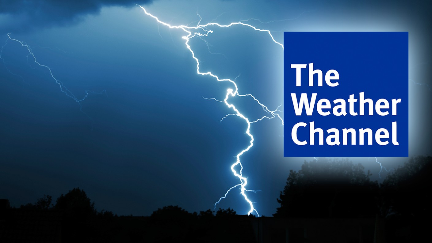 The Weather Channel Logo HD Walls Find Wallpapers 1409x794