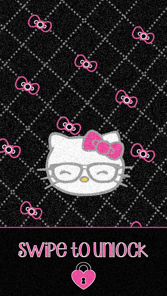 Hello Kitty Wallpaper Screen