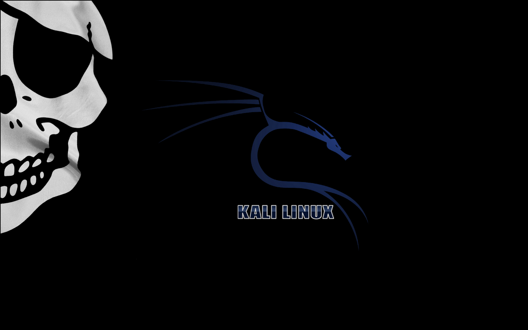 HD Wallpapers From All Kinds To Download Kali Linux wallpaper 1680x1050
