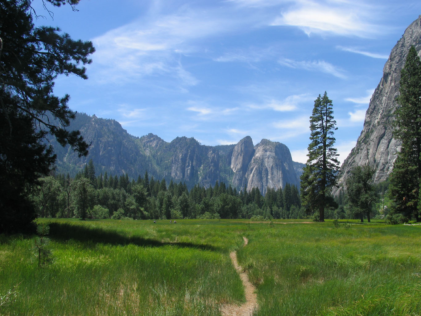Yosemite National Park Wallpapers   HD Wallpapers 25535 1365x1024