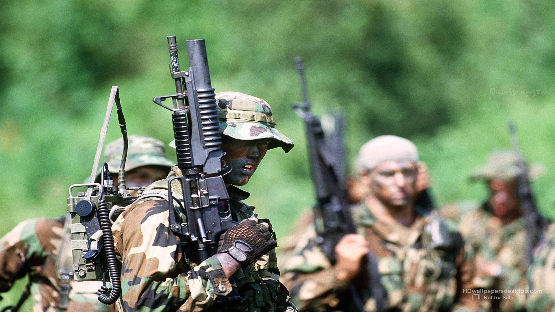 Us army wallpaper 1080p wallpapersafari - Military wallpaper army ...