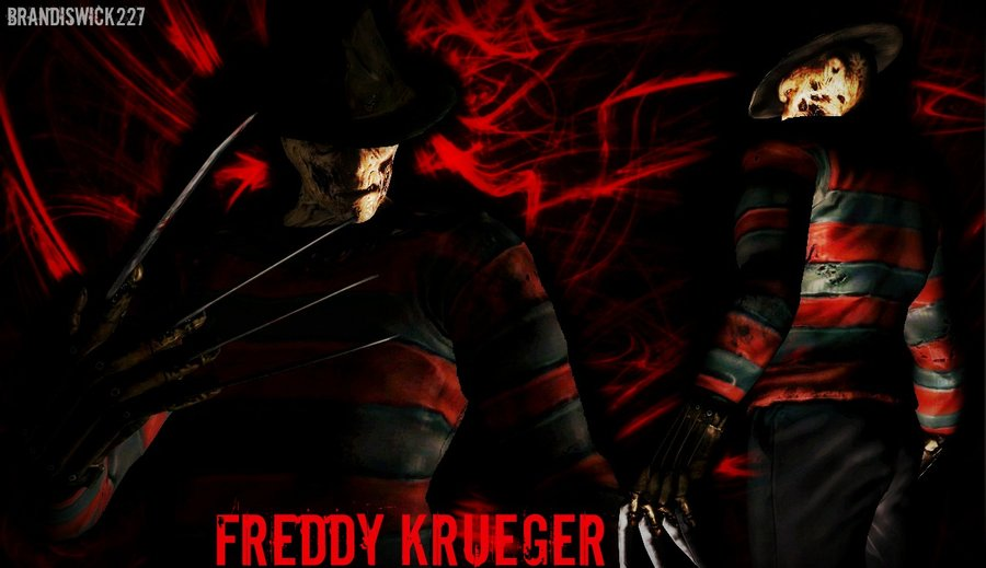 Freddy Krueger Wallpaper 900x519