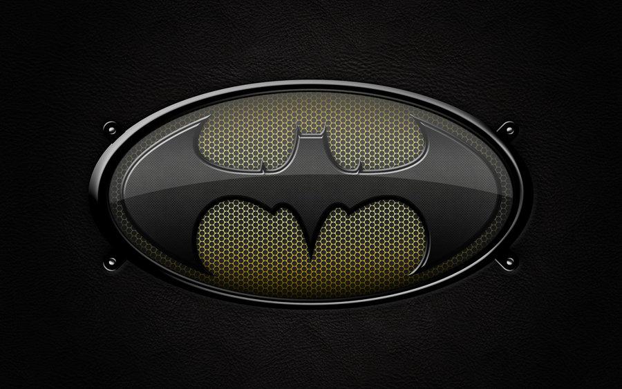 47+ Cool Batman Logo Wallpaper on WallpaperSafari