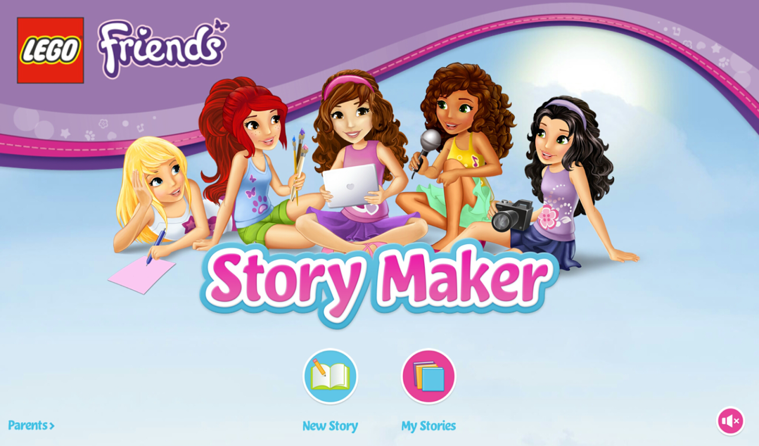lego friends story maker offers hours of lego fun become the author of 1532x900