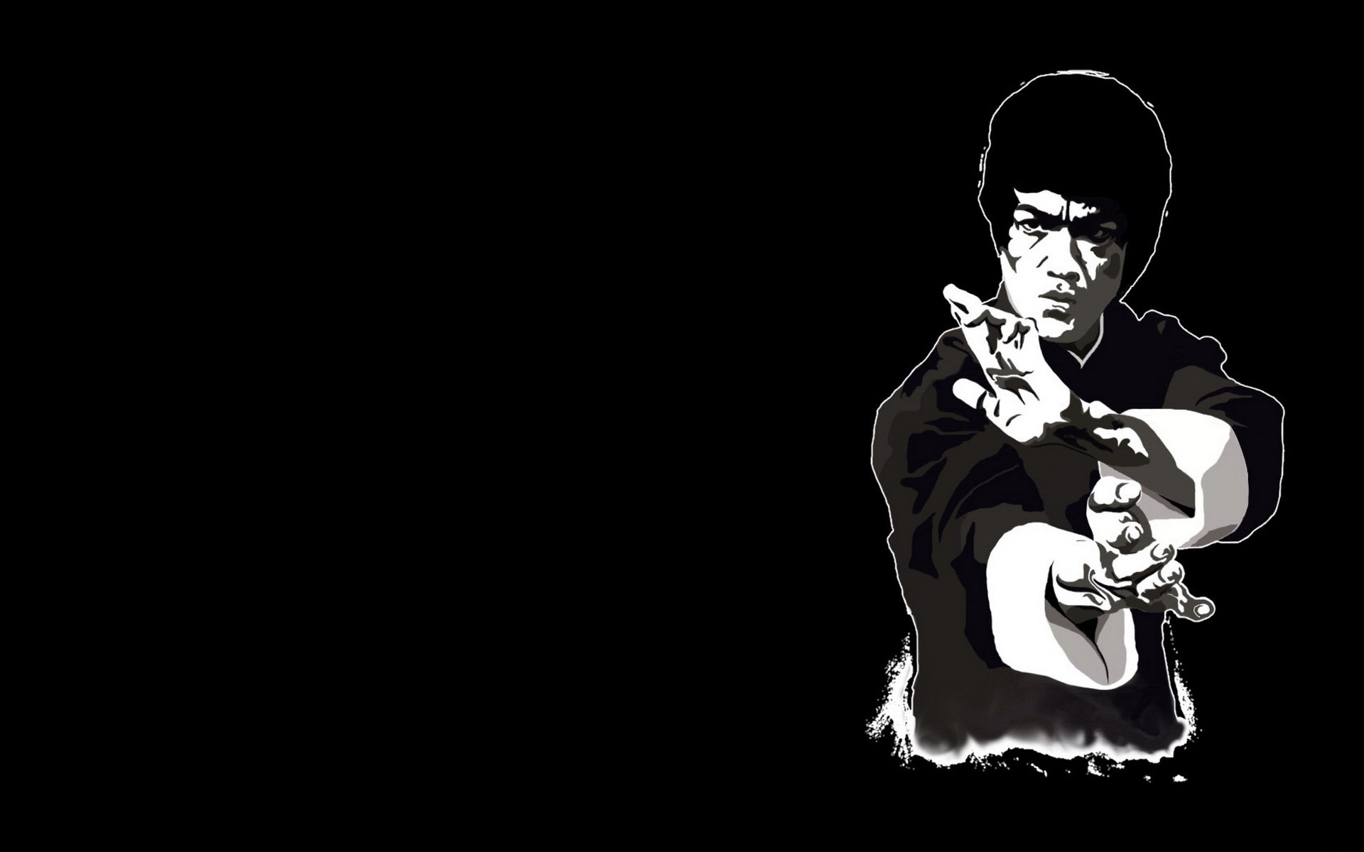 Download Bruce Lee Wallpapers JNG71 download now at 1920x1200