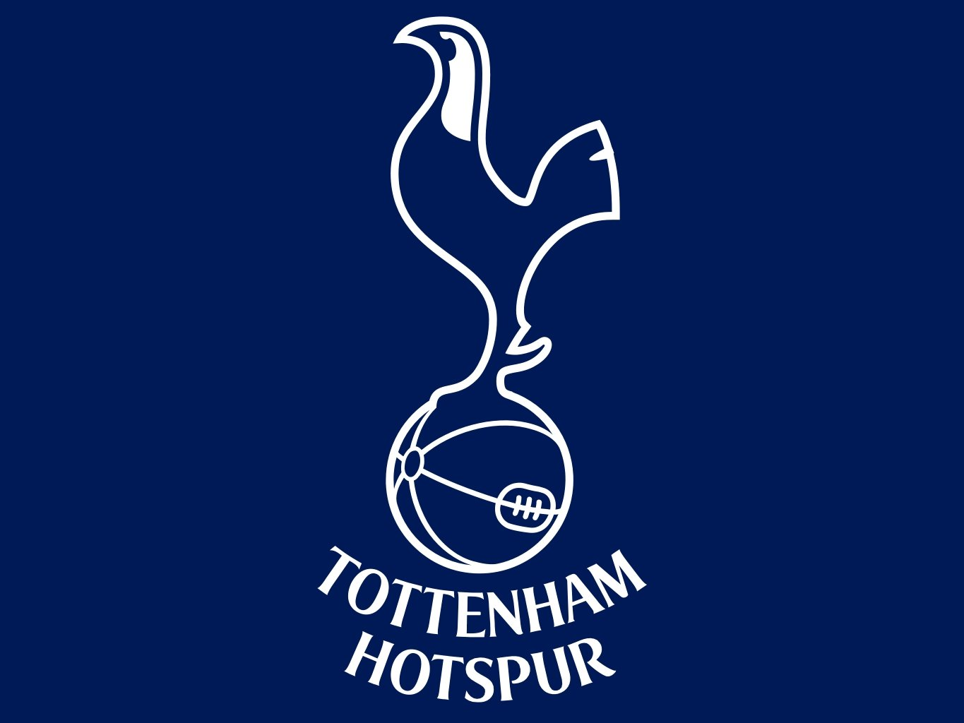 Free Download England Football Logos Tottenham Fc Logo Pictures 1365x1024 For Your Desktop Mobile Tablet Explore 77 Free Spurs Wallpaper Nba Spurs Wallpaper Spurs Logo Wallpaper San Antonio Spurs Free Wallpaper