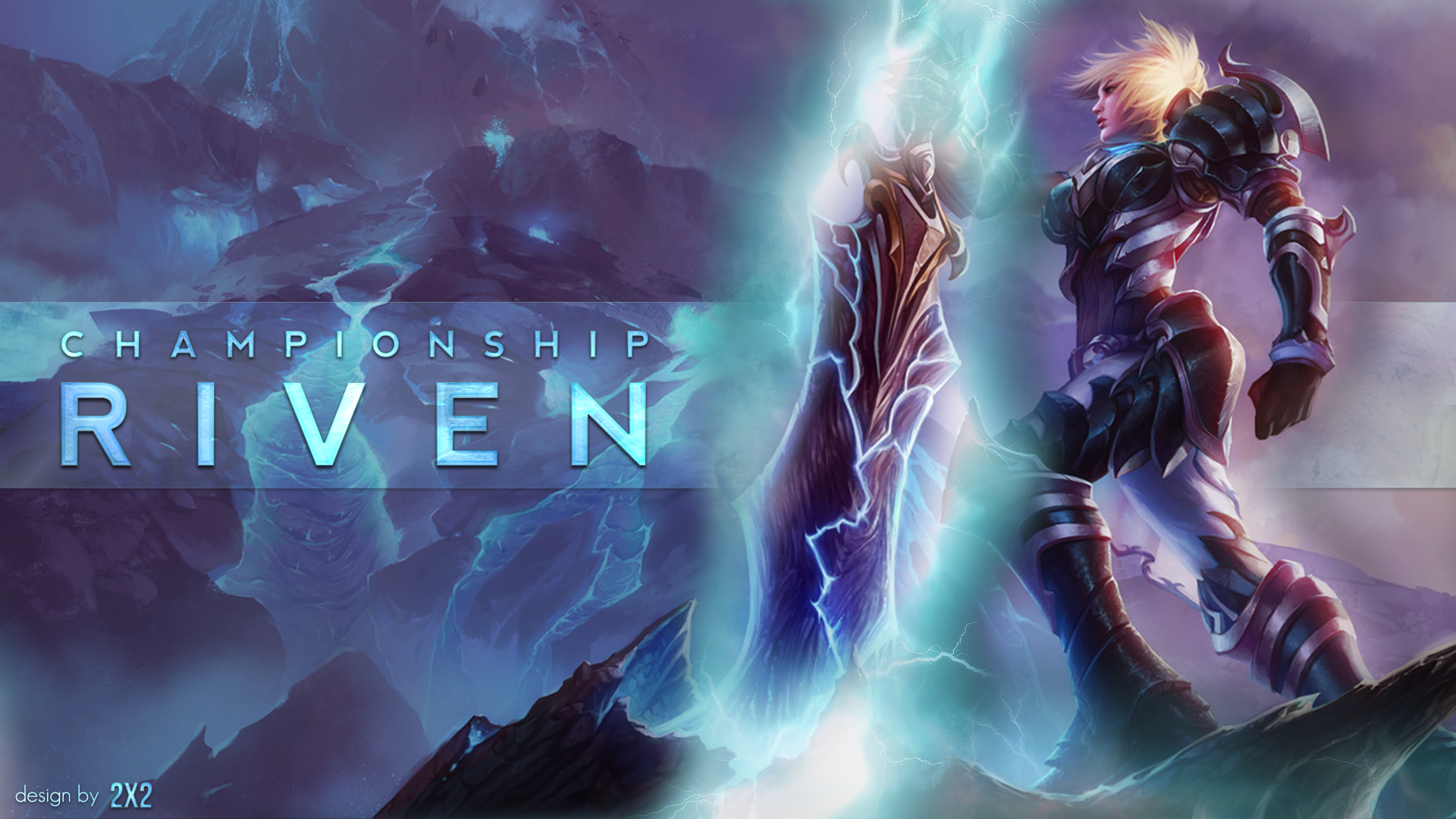 Championship Riven Wallpaper - WallpaperSafari