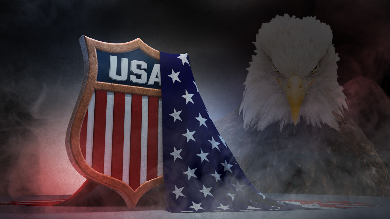 Usa Hockey Wallpaper Rhockey Photoshop Battle 1280x720