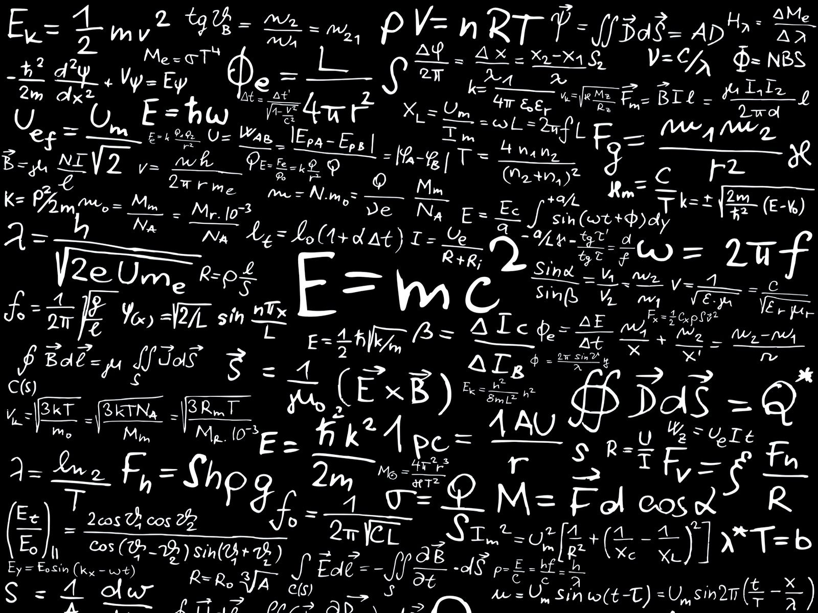 Physics Wallpapers   Top Physics Backgrounds   WallpaperAccess 1600x1200