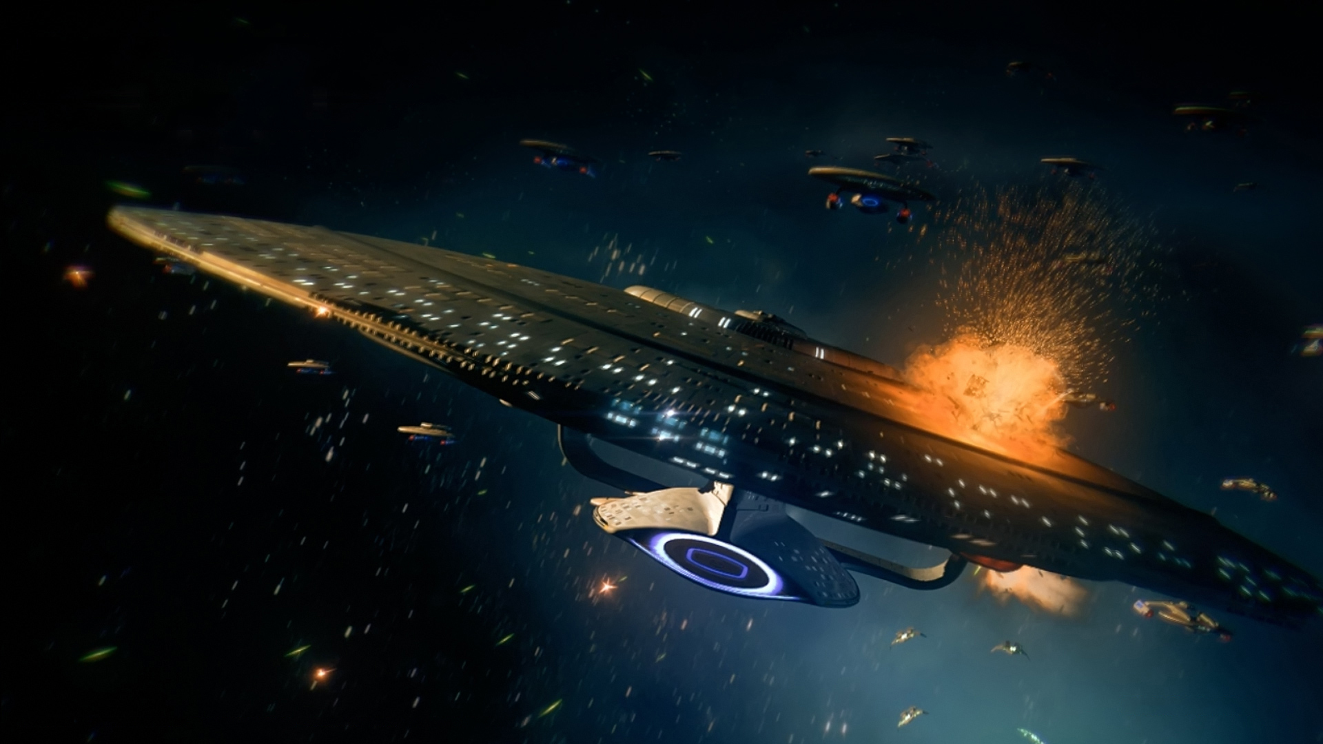 on November 9 2015 By Stephen Comments Off on Star Trek HD Wallpapers 1920x1080