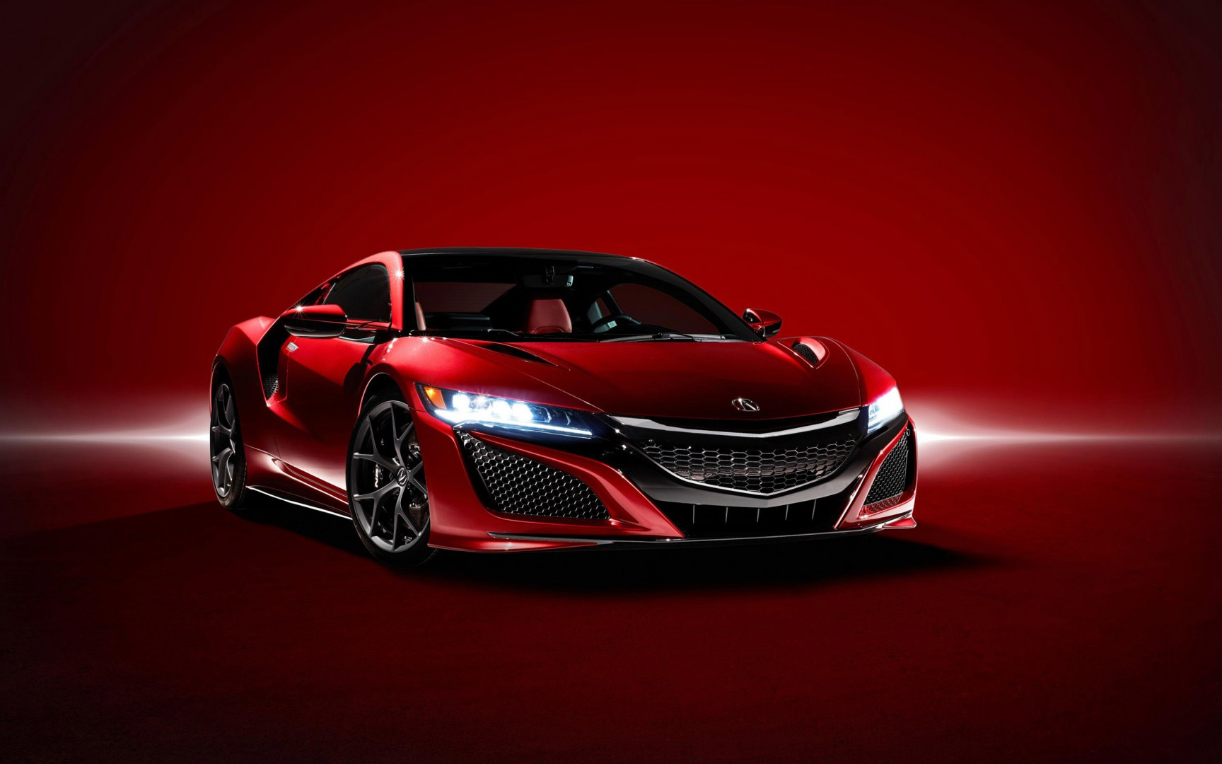 2016 Acura NSX Supercar Car HD Wallpaper FullHDWpp   Full HD 1728x1080