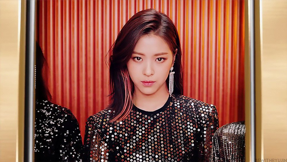 Free Download Itzy Images Ryujin Hd Wallpaper And Background
