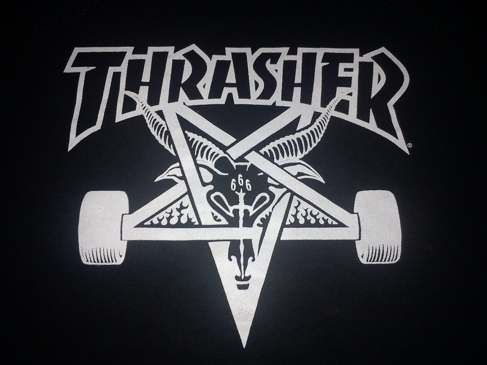 Thrasher Logo Black wl 1717 thrasher hooded 1600x1200