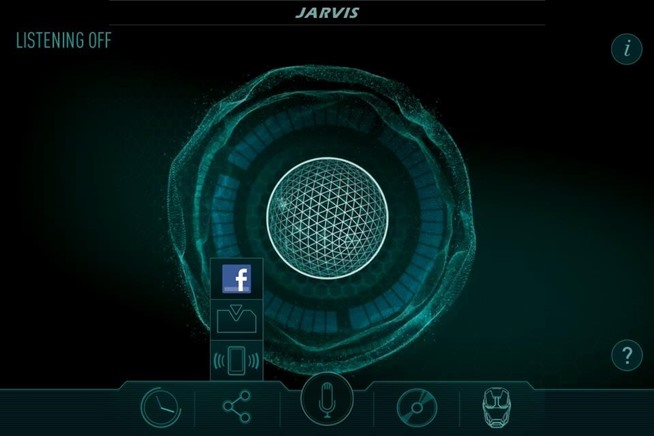 JARVIS will give you a list of instructions along with your ringtones 654x436
