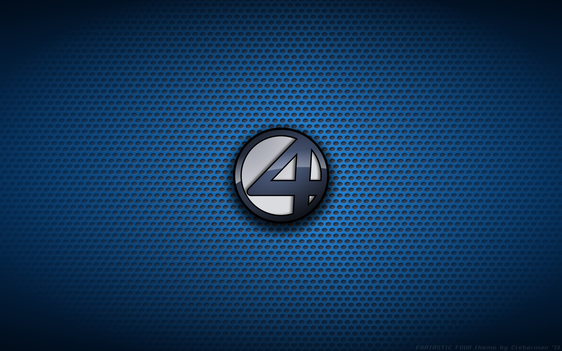 Superhero Logos Sky HD Wallpaper 1920x1200