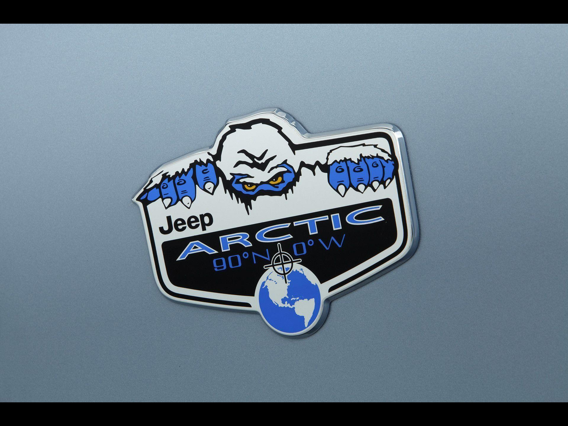 Jeep Logo Wallpapers 1920x1440