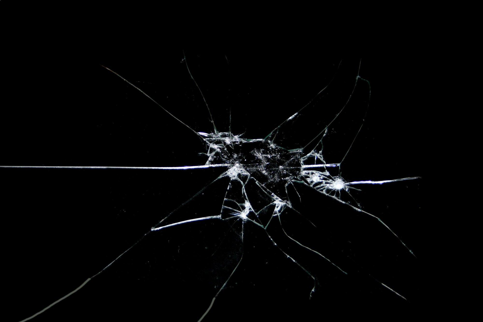 Cracked Glass Wallpaper Iphone yourdownloadworldnet 2000x1333