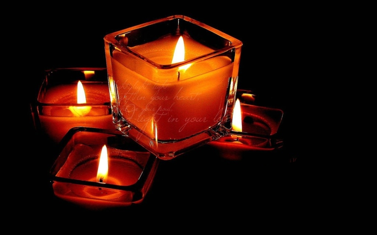 Candles images By Candle Light HD wallpaper and background photos 1280x800