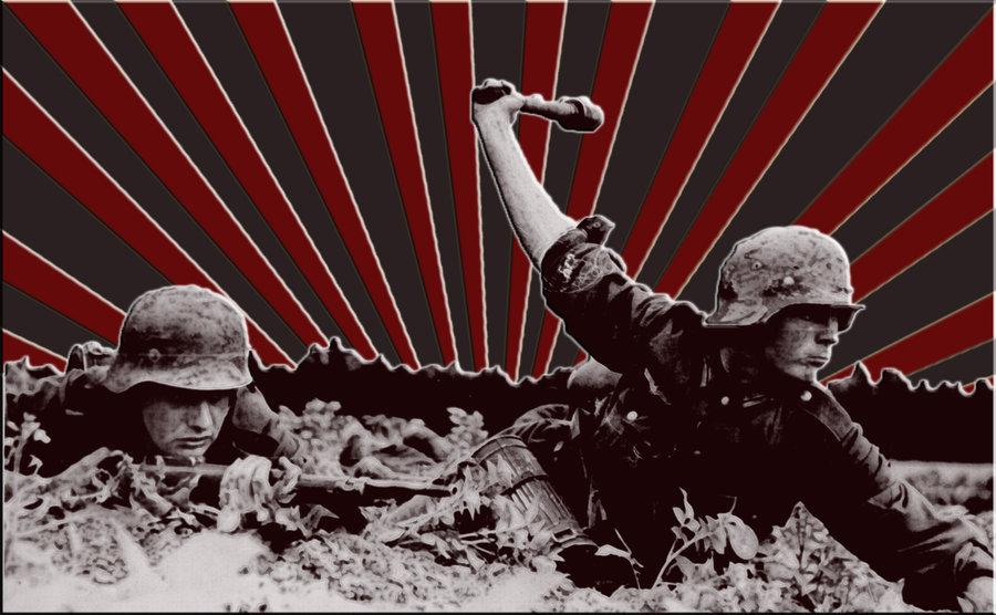 46+] WW2 German Wallpaper on WallpaperSafari
